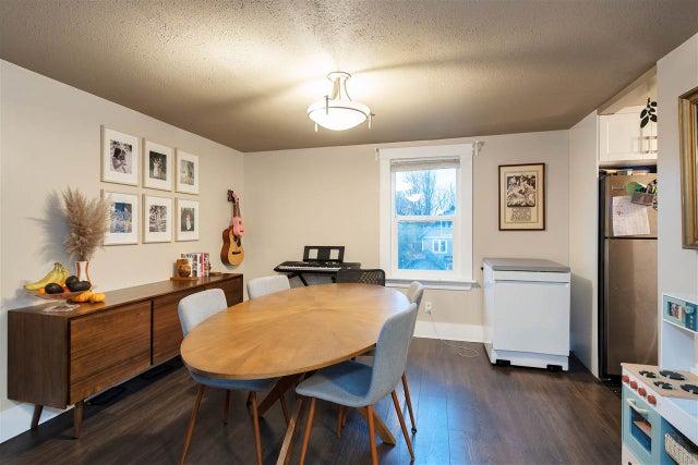 529 E 11TH AVENUE - Mount Pleasant VE House/Single Family for sale, 5 Bedrooms (R2519329) #4