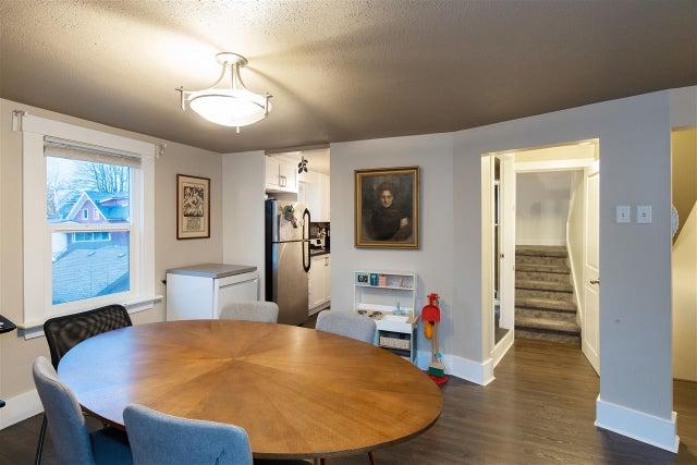 529 E 11TH AVENUE - Mount Pleasant VE House/Single Family for sale, 5 Bedrooms (R2519329) #5