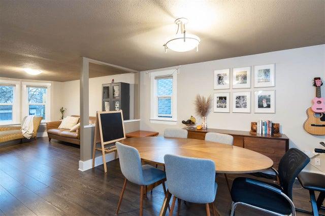 529 E 11TH AVENUE - Mount Pleasant VE House/Single Family for sale, 5 Bedrooms (R2519329) #6