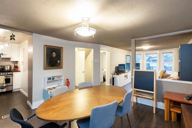 529 E 11TH AVENUE - Mount Pleasant VE House/Single Family for sale, 5 Bedrooms (R2519329) #7