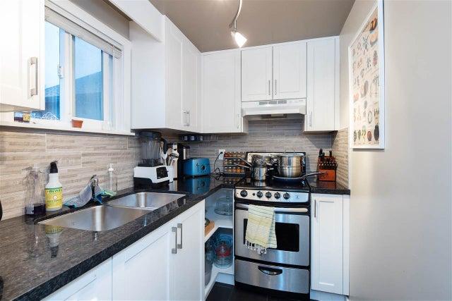 529 E 11TH AVENUE - Mount Pleasant VE House/Single Family for sale, 5 Bedrooms (R2519329) #8
