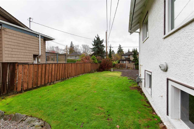 2626 W 35TH AVENUE - MacKenzie Heights House/Single Family for sale, 2 Bedrooms (R2519338) #25