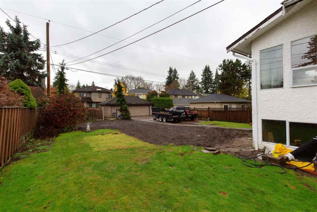 2626 W 35TH AVENUE - MacKenzie Heights House/Single Family for sale, 2 Bedrooms (R2519338) #27