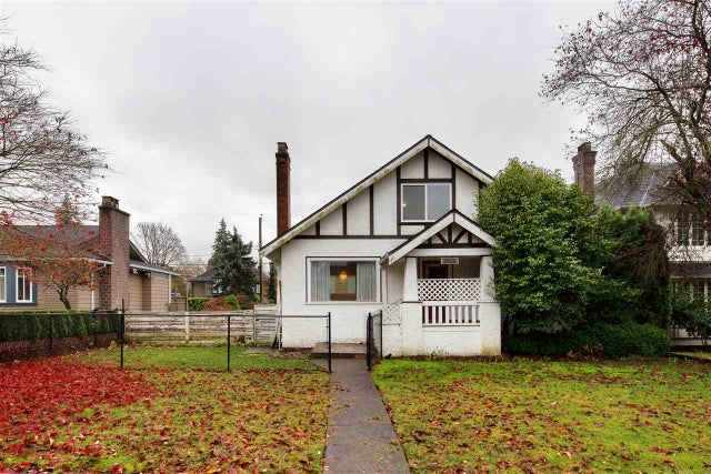 2626 W 35TH AVENUE - MacKenzie Heights House/Single Family for sale, 2 Bedrooms (R2519338) #2