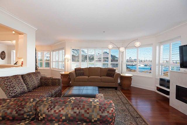 121 525 WHEELHOUSE SQUARE - False Creek Apartment/Condo for sale, 3 Bedrooms (R2532633) #2