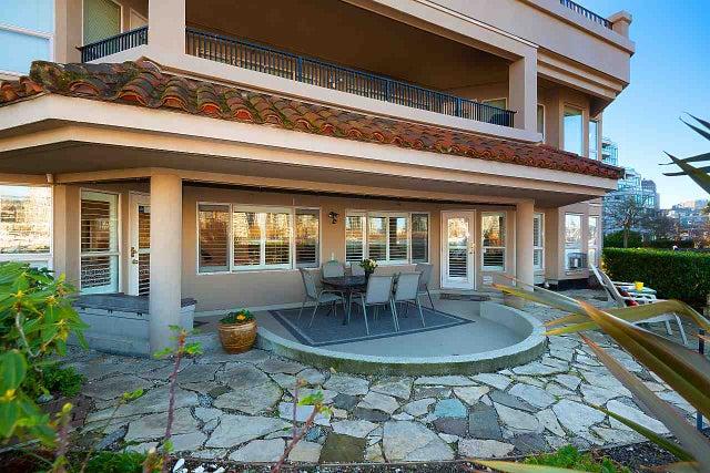 121 525 WHEELHOUSE SQUARE - False Creek Apartment/Condo for sale, 3 Bedrooms (R2532633) #3