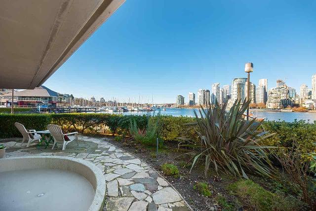 121 525 WHEELHOUSE SQUARE - False Creek Apartment/Condo for sale, 3 Bedrooms (R2532633) #5