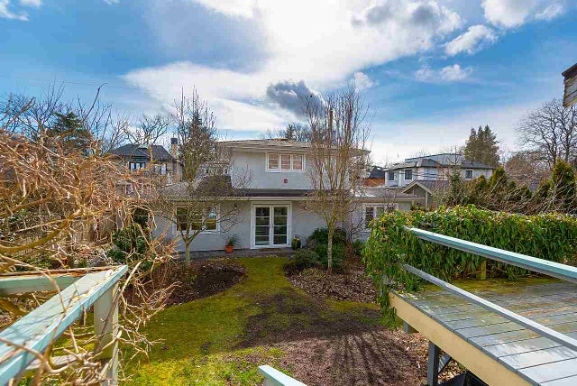 3976 W 13TH AVENUE - Point Grey House/Single Family for sale, 7 Bedrooms (R2550202) #16