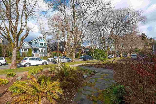 3976 W 13TH AVENUE - Point Grey House/Single Family for sale, 7 Bedrooms (R2550202) #2