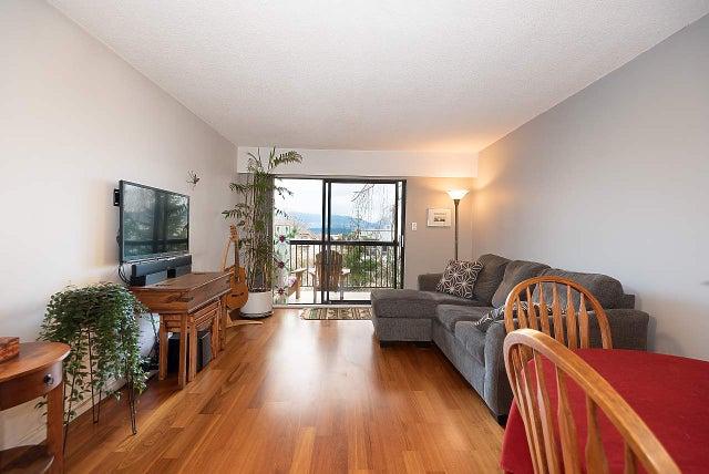 334 1844 W 7TH AVENUE - Kitsilano Apartment/Condo for sale, 1 Bedroom (R2554517) #1
