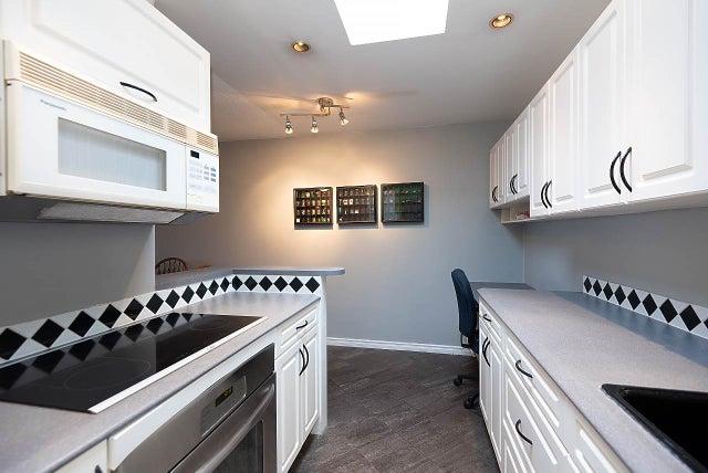 334 1844 W 7TH AVENUE - Kitsilano Apartment/Condo for sale, 1 Bedroom (R2554517) #23