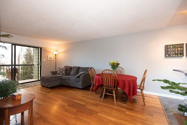 334 1844 W 7TH AVENUE - Kitsilano Apartment/Condo for sale, 1 Bedroom (R2554517) #2