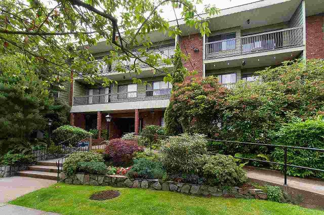334 1844 W 7TH AVENUE - Kitsilano Apartment/Condo for sale, 1 Bedroom (R2554517) #29