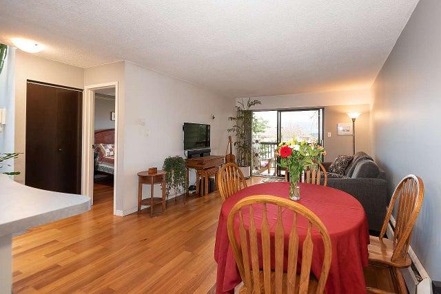 334 1844 W 7TH AVENUE - Kitsilano Apartment/Condo for sale, 1 Bedroom (R2554517) #3