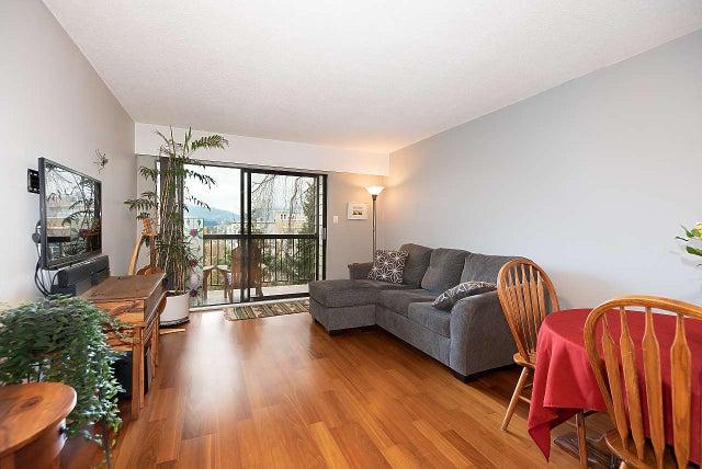 334 1844 W 7TH AVENUE - Kitsilano Apartment/Condo for sale, 1 Bedroom (R2554517) #4