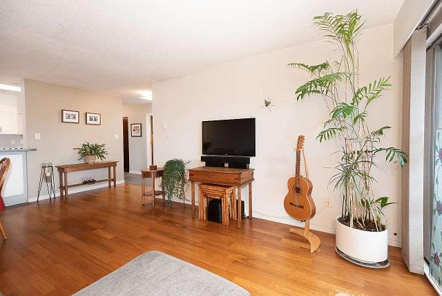 334 1844 W 7TH AVENUE - Kitsilano Apartment/Condo for sale, 1 Bedroom (R2554517) #5