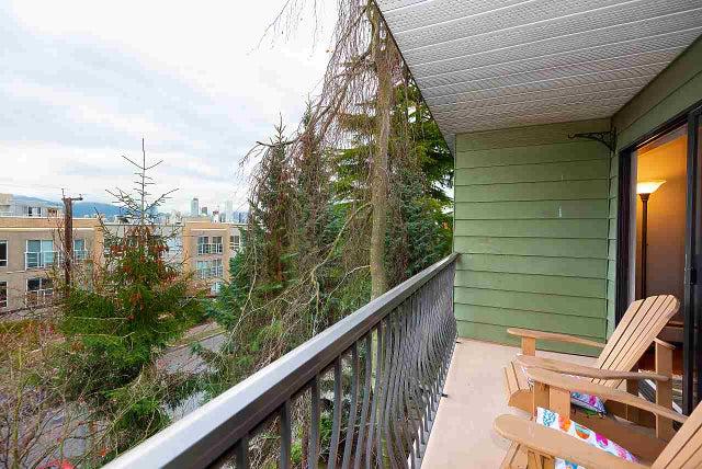 334 1844 W 7TH AVENUE - Kitsilano Apartment/Condo for sale, 1 Bedroom (R2554517) #8