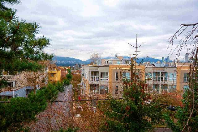 334 1844 W 7TH AVENUE - Kitsilano Apartment/Condo for sale, 1 Bedroom (R2554517) #9