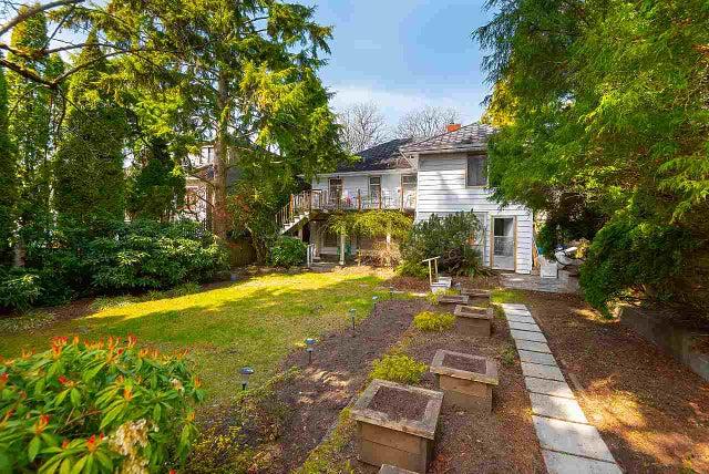3860 W KING EDWARD AVENUE - Dunbar House/Single Family for sale, 6 Bedrooms (R2562766) #14