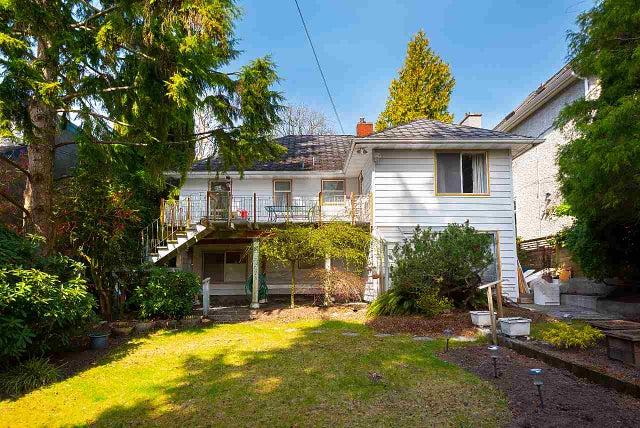 3860 W KING EDWARD AVENUE - Dunbar House/Single Family for sale, 6 Bedrooms (R2562766) #15