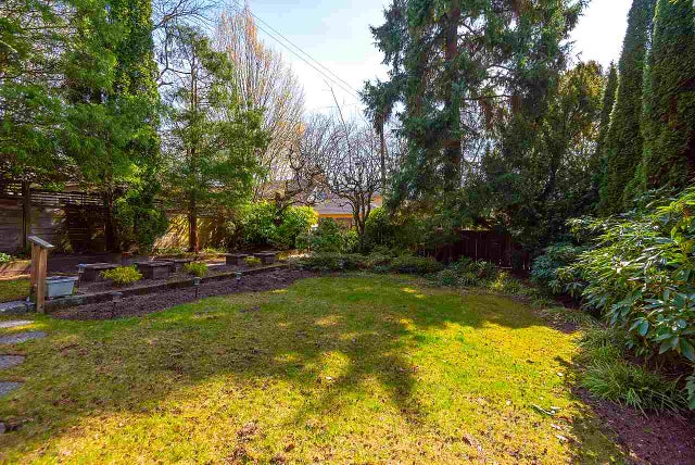3860 W KING EDWARD AVENUE - Dunbar House/Single Family for sale, 6 Bedrooms (R2562766) #17