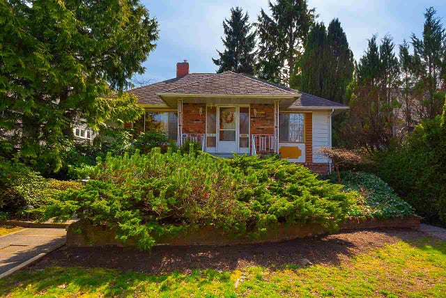 3860 W KING EDWARD AVENUE - Dunbar House/Single Family for sale, 6 Bedrooms (R2562766) #1