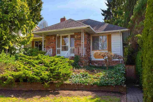3860 W KING EDWARD AVENUE - Dunbar House/Single Family for sale, 6 Bedrooms (R2562766) #2