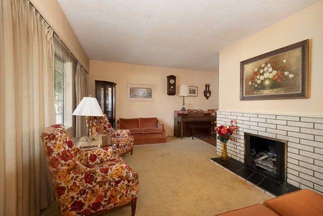 3860 W KING EDWARD AVENUE - Dunbar House/Single Family for sale, 6 Bedrooms (R2562766) #3