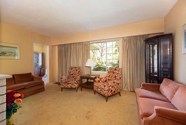 3860 W KING EDWARD AVENUE - Dunbar House/Single Family for sale, 6 Bedrooms (R2562766) #4