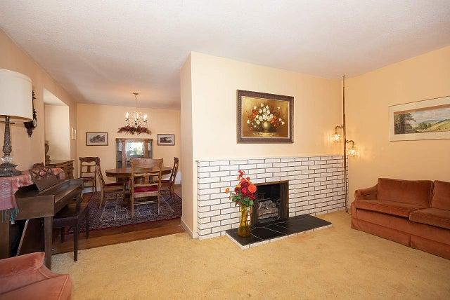 3860 W KING EDWARD AVENUE - Dunbar House/Single Family for sale, 6 Bedrooms (R2562766) #5