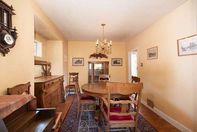 3860 W KING EDWARD AVENUE - Dunbar House/Single Family for sale, 6 Bedrooms (R2562766) #6