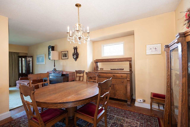 3860 W KING EDWARD AVENUE - Dunbar House/Single Family for sale, 6 Bedrooms (R2562766) #7