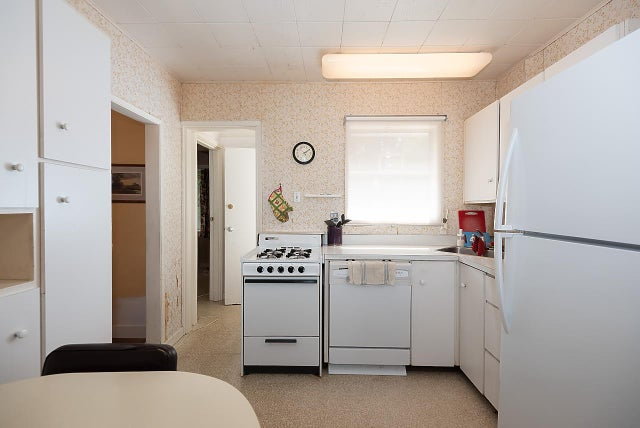 3860 W KING EDWARD AVENUE - Dunbar House/Single Family for sale, 6 Bedrooms (R2562766) #8