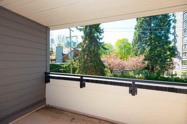 304 1710 W 13TH AVENUE - Fairview VW Apartment/Condo for sale, 1 Bedroom (R2569738) #10