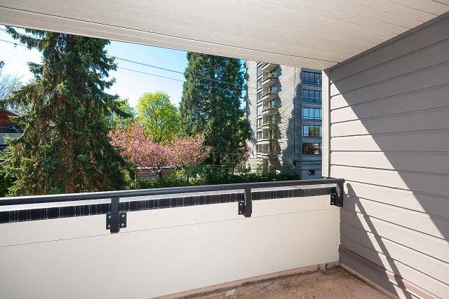 304 1710 W 13TH AVENUE - Fairview VW Apartment/Condo for sale, 1 Bedroom (R2569738) #11