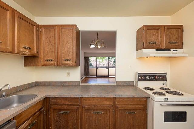 304 1710 W 13TH AVENUE - Fairview VW Apartment/Condo for sale, 1 Bedroom (R2569738) #15