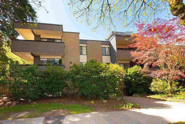 304 1710 W 13TH AVENUE - Fairview VW Apartment/Condo for sale, 1 Bedroom (R2569738) #2