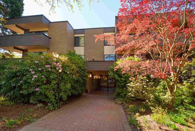 304 1710 W 13TH AVENUE - Fairview VW Apartment/Condo for sale, 1 Bedroom (R2569738) #3