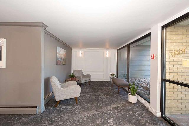 304 1710 W 13TH AVENUE - Fairview VW Apartment/Condo for sale, 1 Bedroom (R2569738) #4