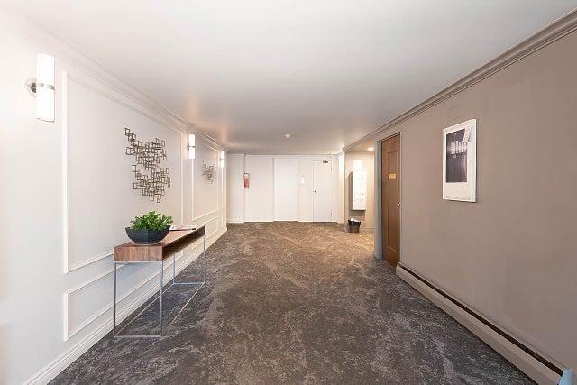 304 1710 W 13TH AVENUE - Fairview VW Apartment/Condo for sale, 1 Bedroom (R2569738) #5