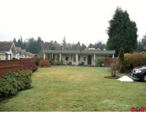 # 61 1400 164TH ST - King George Corridor House/Single Family for sale, 2 Bedrooms (F2900311) #4