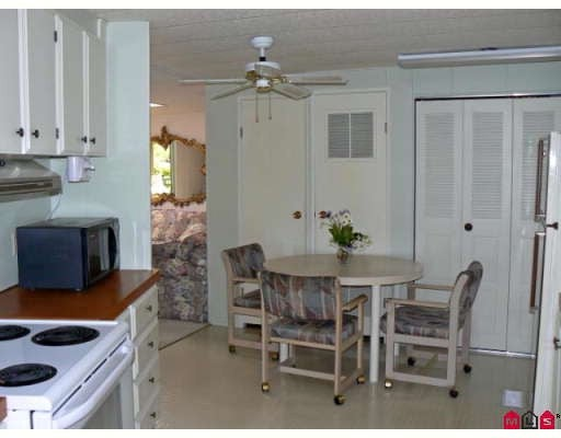 # 340 1840 160TH ST - King George Corridor Manufactured for sale, 2 Bedrooms (F2911631) #6