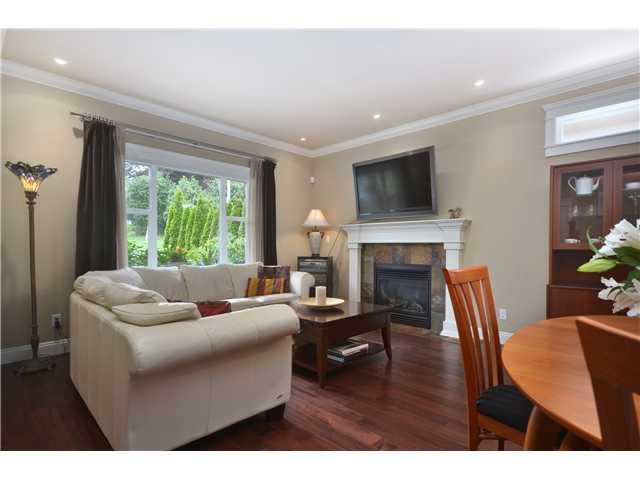 441 W 16TH ST - Central Lonsdale 1/2 Duplex for sale, 4 Bedrooms (V1007183) #2