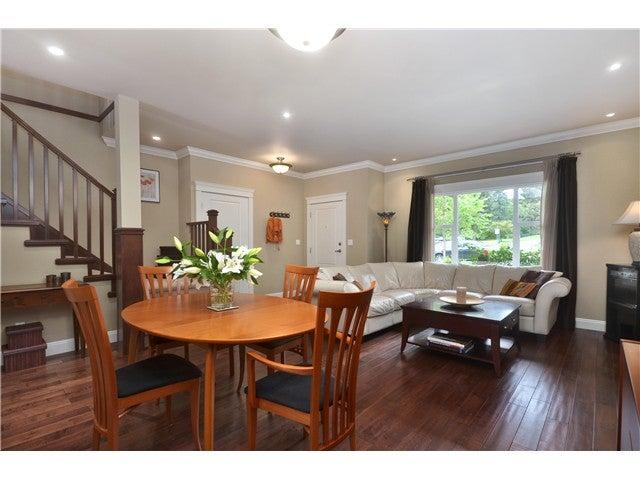 441 W 16TH ST - Central Lonsdale 1/2 Duplex for sale, 4 Bedrooms (V1007183) #3