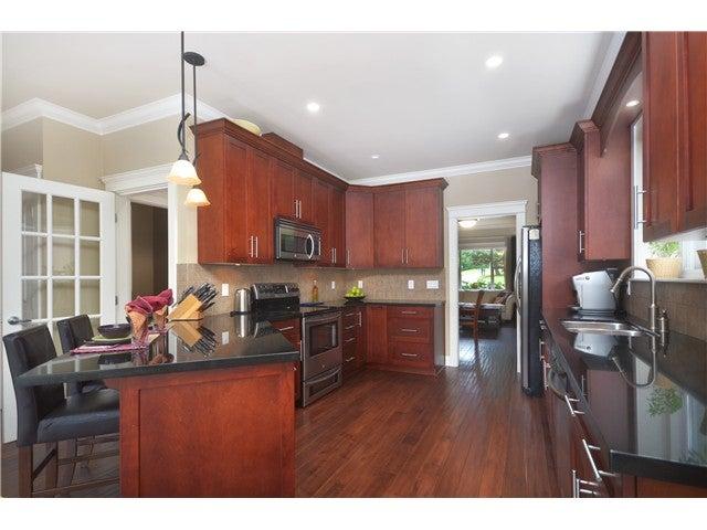 441 W 16TH ST - Central Lonsdale 1/2 Duplex for sale, 4 Bedrooms (V1007183) #4