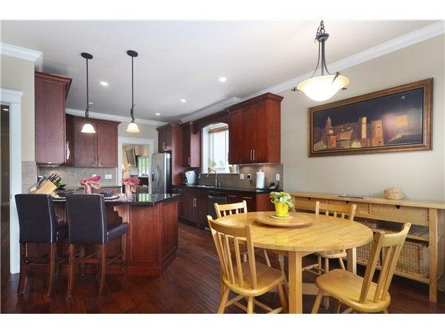 441 W 16TH ST - Central Lonsdale 1/2 Duplex for sale, 4 Bedrooms (V1007183) #5