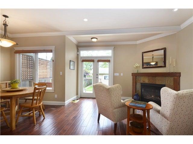 441 W 16TH ST - Central Lonsdale 1/2 Duplex for sale, 4 Bedrooms (V1007183) #6