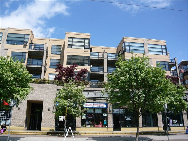 # 304 124 W 3RD ST - Lower Lonsdale Apartment/Condo for sale, 2 Bedrooms (V1010786) #1