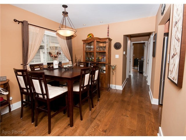 223 W 19TH ST - Central Lonsdale 1/2 Duplex for sale, 3 Bedrooms (V1016582) #4