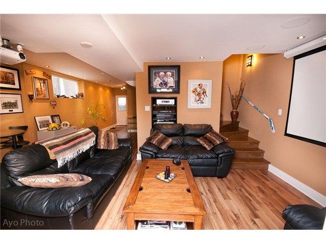 223 W 19TH ST - Central Lonsdale 1/2 Duplex for sale, 3 Bedrooms (V1016582) #10
